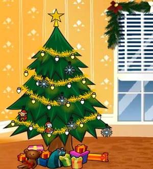 Diviértete decorando tu árbol