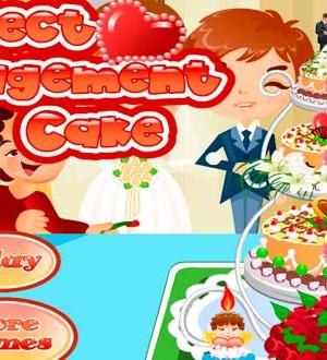 Crea la tarta de boda