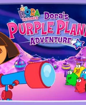 Dora Planet