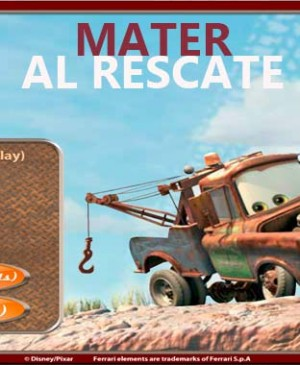 Mater Rescate