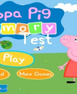 Juega con los amigos de Peppa Pig