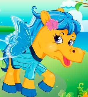 Viste a tu Pony