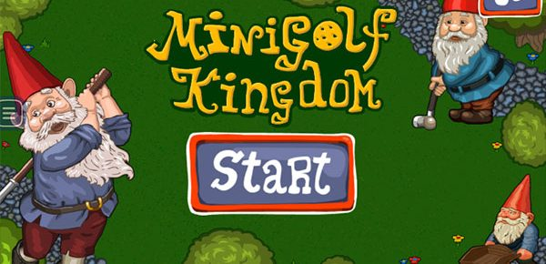 Juego minigolf online