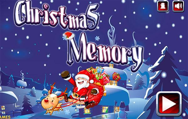 Memoria Navidad 2016