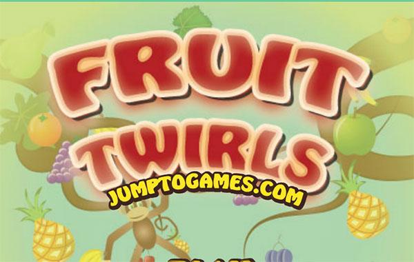 Tutti Fruti