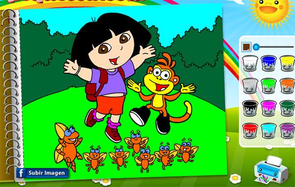 Amigos Dora