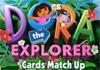 Dora Exploradora Cards