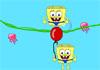 Sponge bob balance