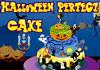 Halloween Perfec tCake