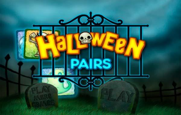 Halloween pairs 2