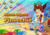 Objetos Pinocho