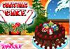 Pastel Navidad