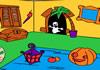 Pintar Halloween