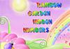 Rainbow-garden-buscar numeros