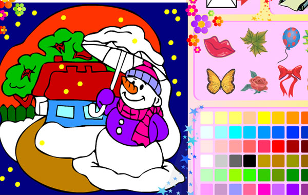 Snowman es